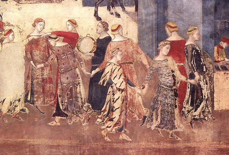 800px-Lorenzetti_Good_Govt_Detail