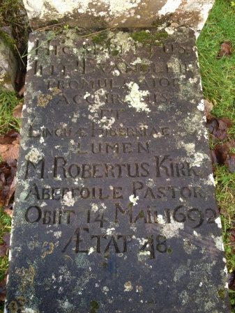 kirks-grave