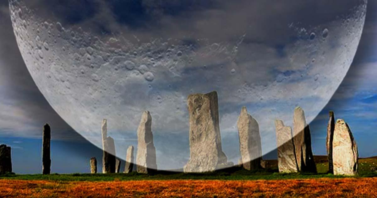 Are Stone Circles Ancient Pregnancy Calendars? by DavidHalpin