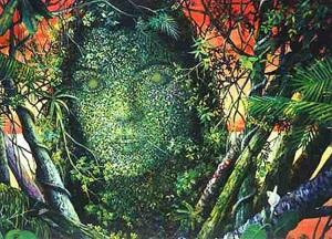 shamanism-ayahuasca