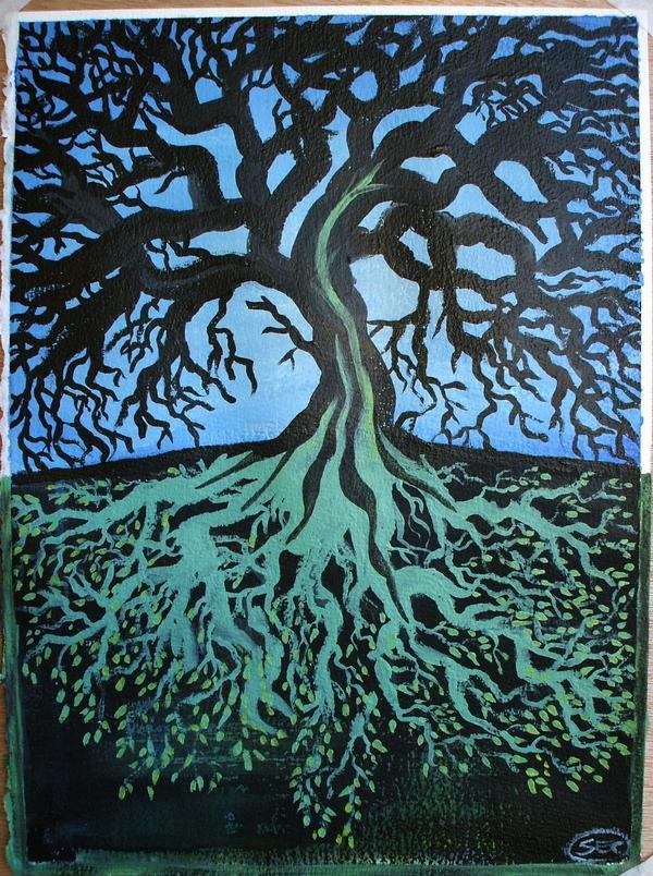 The Metaphysics of FaerieTrees