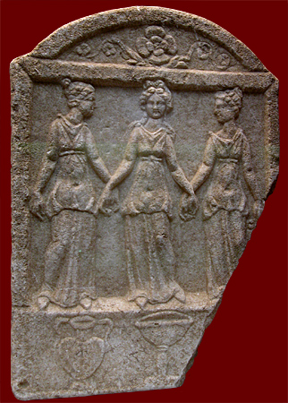 nymphs_relief