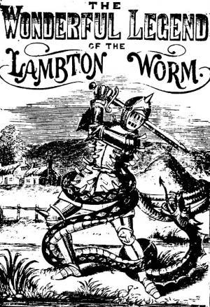 the lambton wyrm � deadbutdreaming