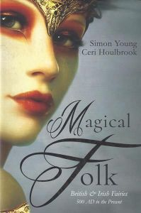 Magical Folk_Simon Young Ceri Houlbrook