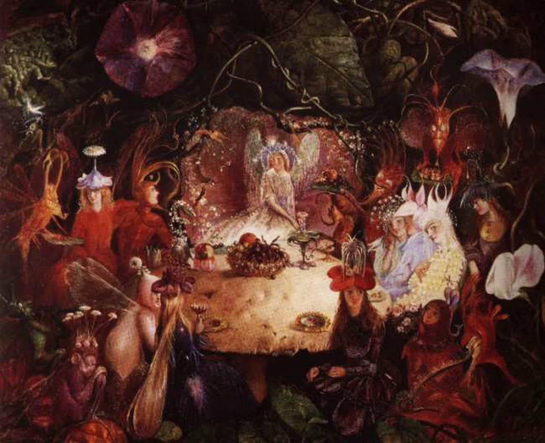 fairy-banquet